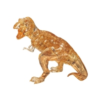 Crystal Puzzle - T-Rex