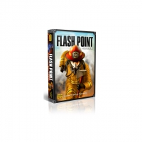 Flash Point - Fire Rescue 2nd