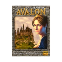 The Resistance - Avalon Expansion