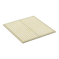 Go and Go Bang -Board - wooden board fold-away