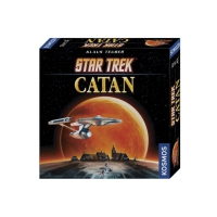 Catan - Star Trek Catan