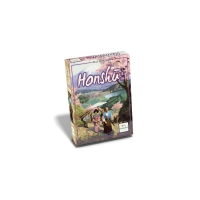 Honshu - english