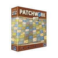 Patchwork - deutsch