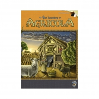 Agricola Hobby Base Game