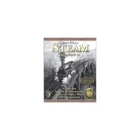 Steam Expansion #5 - Boxcar