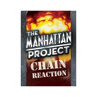 Manhattan Project - Chain Reaction
