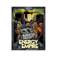 Manhattan Project - Energy Empire