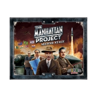 Manhattan Project - Second Stage