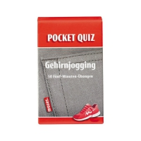 Pocket Quiz - Gehirnjogging