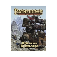 Pathfinder - Rise of the Runelords - Hardcover