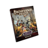 Pathfinder - Wrath of the Righteous Pawn Collection