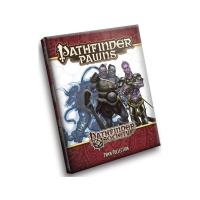 Pathfinder - Pathfinder Society Pawn Collection