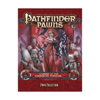 Pathfinder - Curse of the Crimson Throne Pawn Collection
