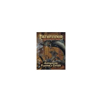Pathfinder - Advanced Players Guide
