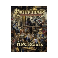 Pathfinder - NPC Codex