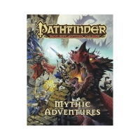 Pathfinder - Mythic Adventures