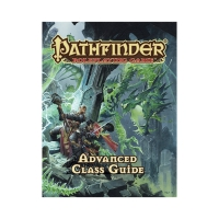 Pathfinder - Advanced Class Guide