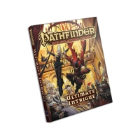 Pathfinder - Ultimate Intrigue