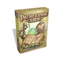 Pathfinder - GM Item Cards - Artifacts
