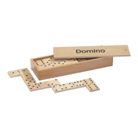 Domino - large - beech - 378 x 124 x 53 mm