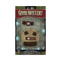 Pathfinder - GM Map Pack - Magic Academy