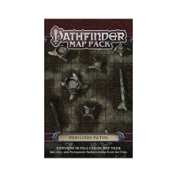 Pathfinder - GM Map Pack - Perilous Path