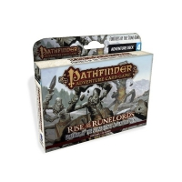 Pathfinder - Fortress of the Stone Giants Adventure Deck