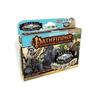 Pathfinder - Skull und Shackles Characters Add-On