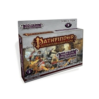 Pathfinder - Wrath of the Righteous Sword of Valor
