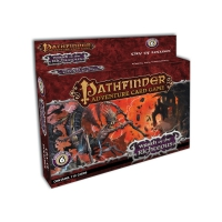 Pathfinder - Wrath of the Righteous City of Locusts