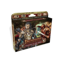 Pathfinder Adventure Card Game - Fighter Class Deck