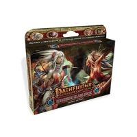 Pathfinder Adventure Card Game - Sorcerer Class Deck