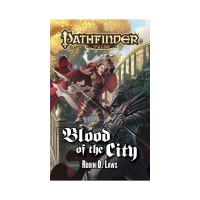 Pathfinder - Blood of the City