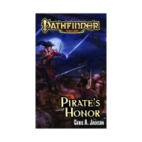 Pathfinder - Pirate's Honor