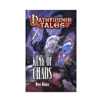 Pathfinder - King of Chaos