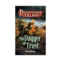 Pathfinder - The Dagger of Trust