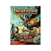 Pathfinder - Campaign Setting -The Inner Sea