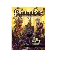 Pathfinder - Chronicles - Misfit Monsters