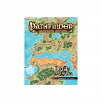 Pathfinder - Chronicles - Inner Sea Poster