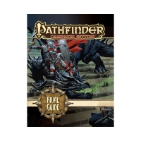 Pathfinder - Campaign Setting - Rival Guide