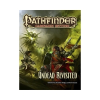 Pathfinder - Campaign Setting - Undead