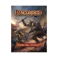 Pathfinder - Inner Sea Combat