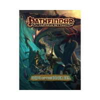 Pathfinder - Ships of the Inner Sea