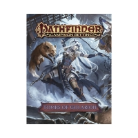Pathfinder - Tombs of Golarion