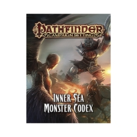 Pathfinder - Inner Sea Monster Codex