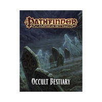 Pathfinder - Occult Bestiary