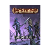 Pathfinder - Darklands Revisited