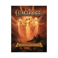 Pathfinder - Heaven Unleashed