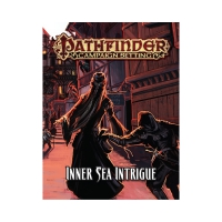 Pathfinder - Inner Sea Intrigue