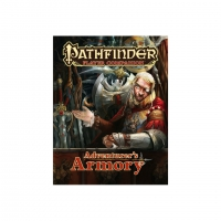 Pathfinder - Adventurers Armory